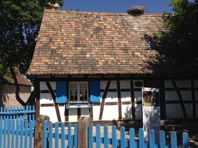 La maison du potier l 39 comus e d 39 alsace my mulhouse for Piscine ungersheim