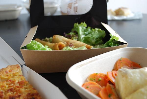 food truck, délicieux plats mulhouse