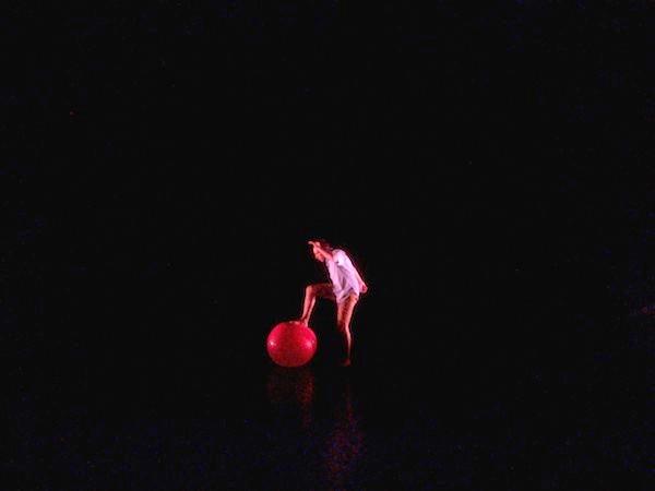 Le danseur de la troupe - © My-Mulhouse.fr
