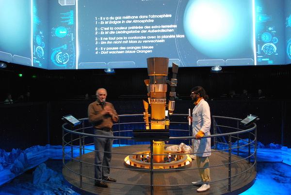 questions astronomiques petit prince ungersheim