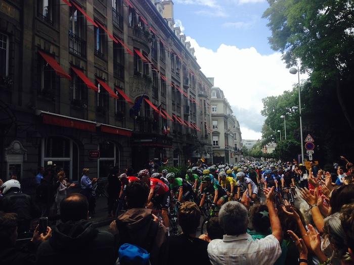 rue de la sinne cyclisme