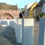 Scènes de rue 2014 - © My-Mulhouse.fr