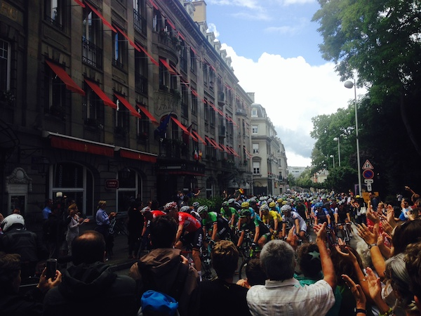 tour de france 2014 rue de la sinne