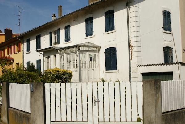 maison cité mulhouse