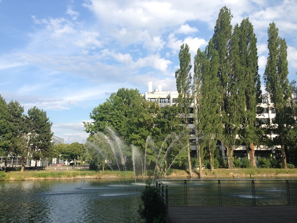 nouveau bassin mulhouse
