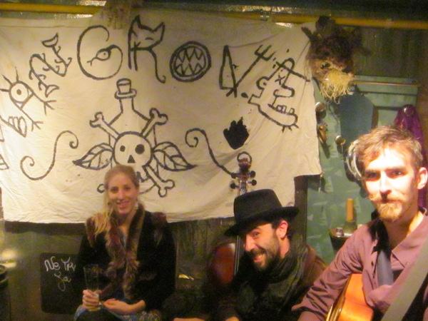 la mangrove concert au vox à Mulhouse