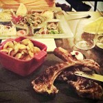 vestiges de baalbek, restaurant libanais à Mulhouse