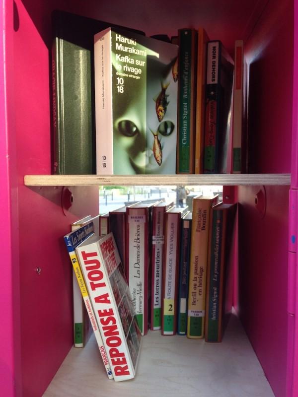 boîte à livres mulhouse