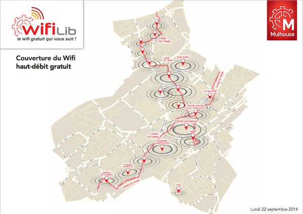 wifi gratuit mulhouse hotspots