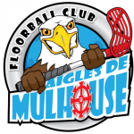 logo aigles mulhouse floorball club