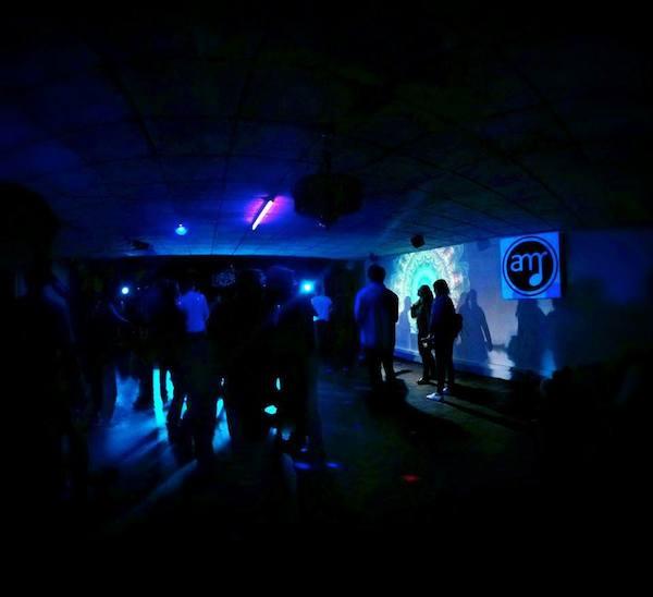 la soirée brahma : une ambiance underground de folie