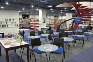 La grande salle de la bibliothèque Grand'Rue - © My-Mulhouse.fr