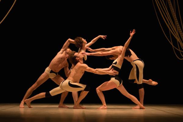 nò de deborah colker ballet