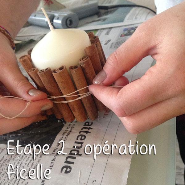 ETAPE 2