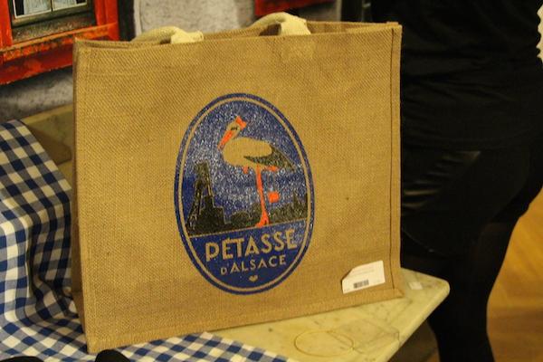 Le sac Pétasses d'Alsace