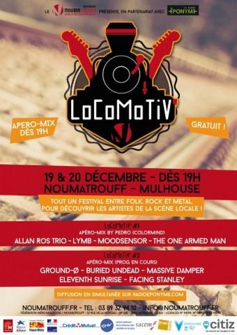 festival locomotiv'