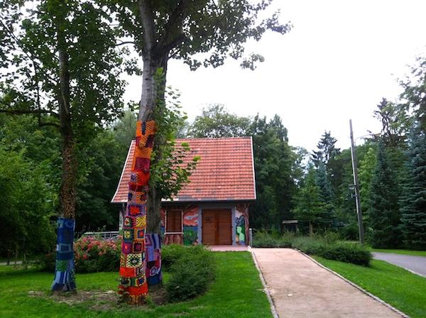 Maison des Berges, Mulhouse