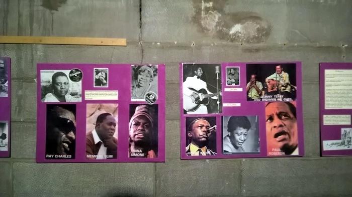 exposition histoire esclavage arts