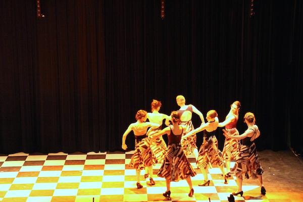 La danse, omniprésente au festival Pend'Arts ©My-Mulhouse.fr