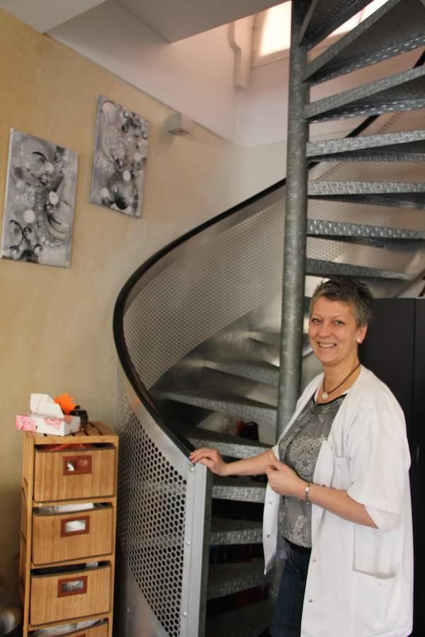 Florence Lambert vous accueillera pour la Journée du Sommeil chez Relax and Go ©My-Mulhouse.fr