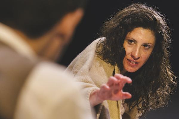 La mère de Moïse - © Guido Mencari