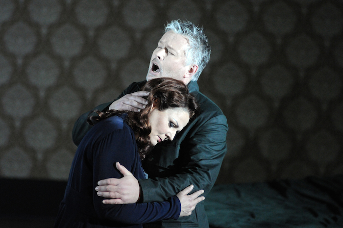 opera tristan et isolde