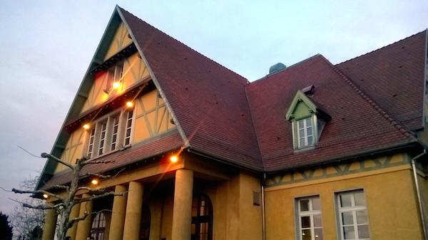 salle des fetes pres de mulhouse