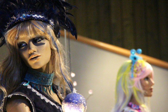 Le cosplay s'invite au musée de Wesserling