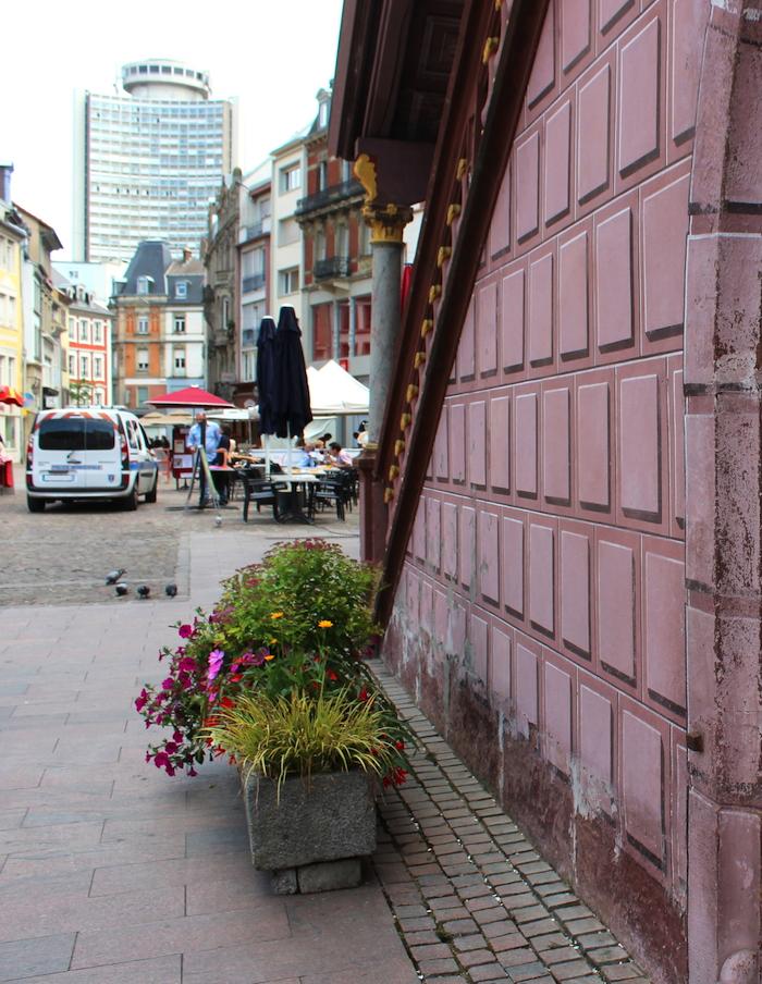 hotel de ville mulhouse