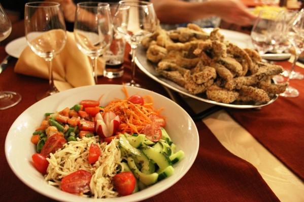 salade composée hirtzbach