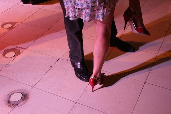 Le tango, une danse de couple ! -© My-Mulhouse.fr