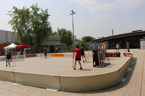 Faites du sport ! - © My-Mulhouse.fr