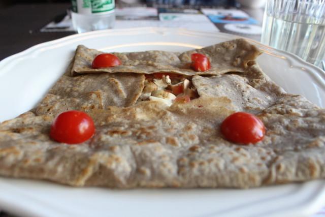 galette sarrasin bistrot des poussettes