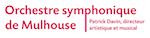logo orchestre symphonique mulhouse