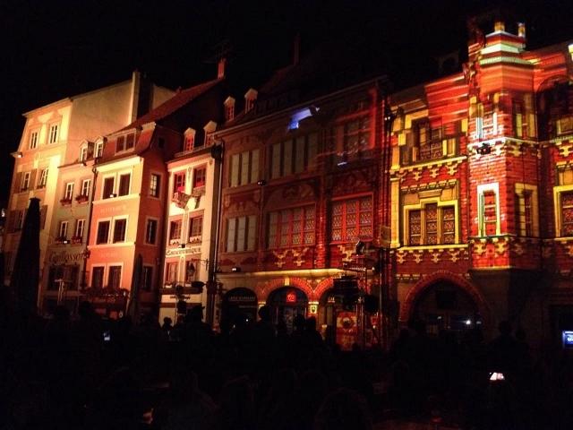 Les Nuits Rouges - ©Emmanuelle pour My Mulhouse