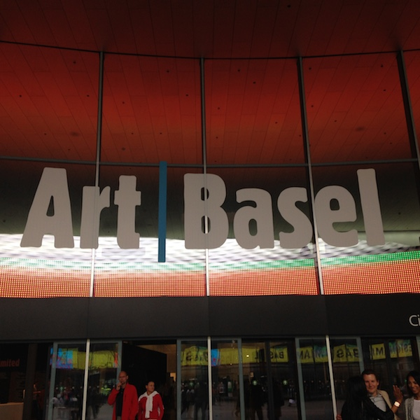 Art Basel : la plus grande foire mondiale d'art contemporain