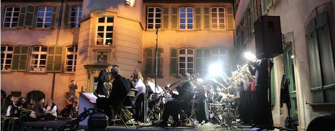 concert mulhouse