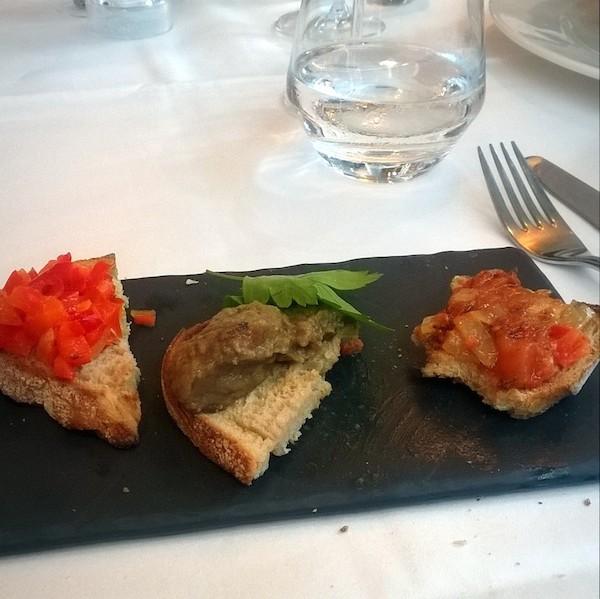 Tapas végétarienne - © My-Mulhouse.fr