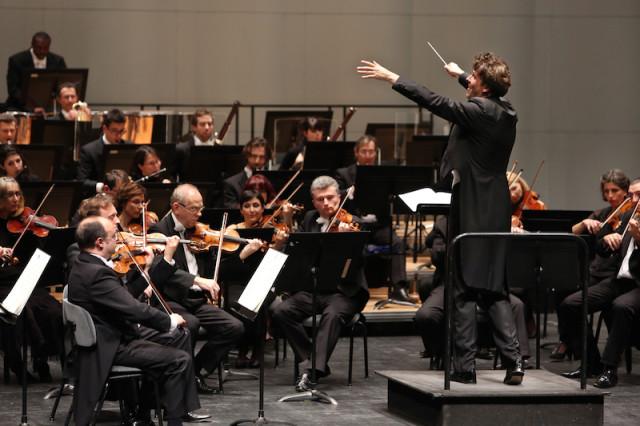 Patrick Davin - © Orchestre Symphonique de Mulhouse, 2013