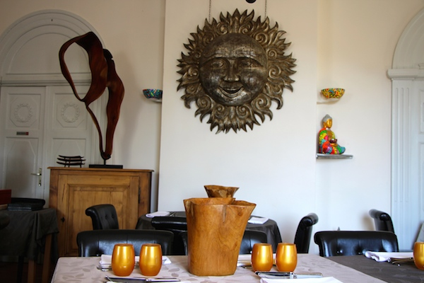 ...décorée avec goût - © My-Mulhouse.fr