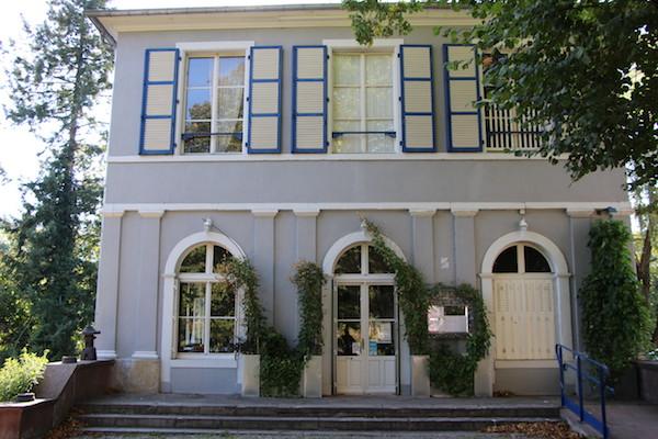 Une belle maison de maître... - © My-Mulhouse.fr
