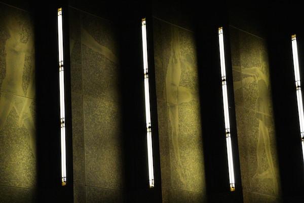 La façade du Centre Chorégraphique National - © My-Mulhouse.fr
