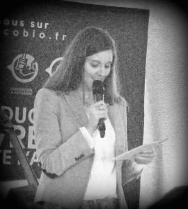 Mélodie Beaumlin - © My-Mulhouse.fr