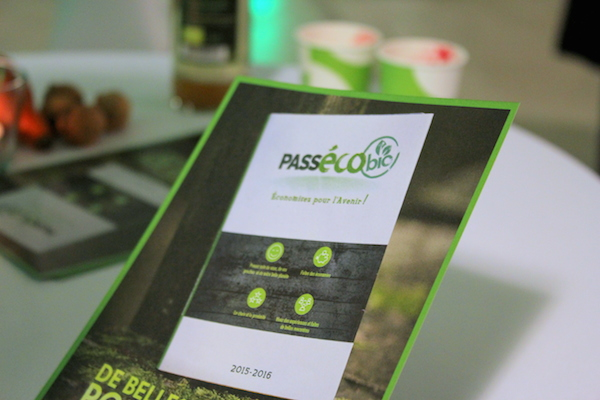 Pass Eco Bio - © My-Mulhouse.fr