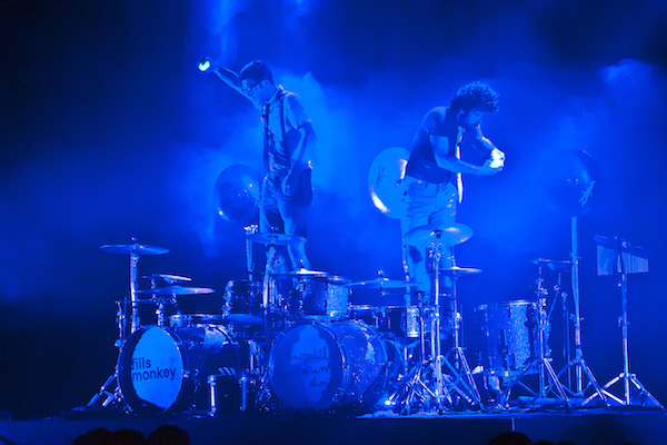 concert batterie