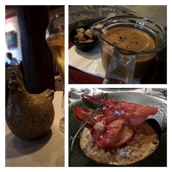 bon restaurant pres de mulhouse