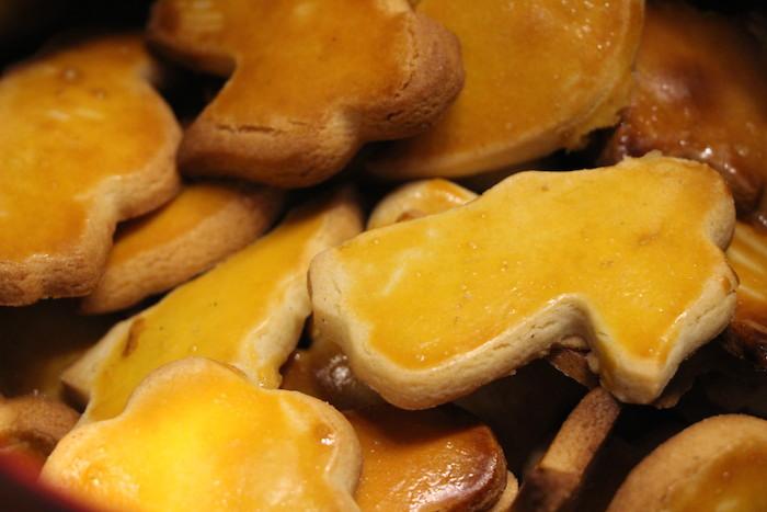 Les Butterbredlas prêts à être dégustés - © My-Mulhouse.fr