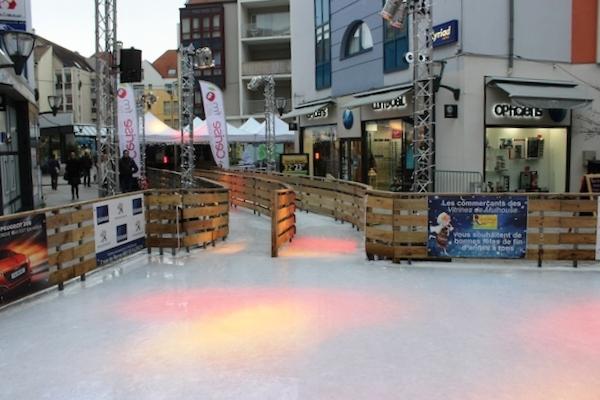 patinoire maréchaux mulhouse