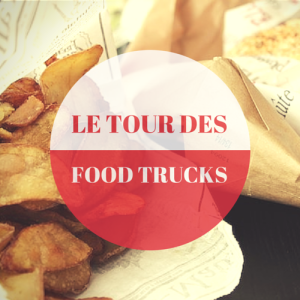 Le tour des food trucks