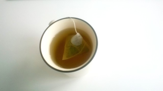 L'heure du thé - © My-Mulhouse.fr